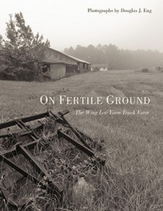 On Fertile Ground Book Cover